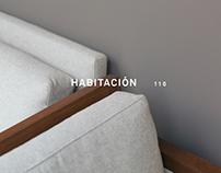 HABITACIÓN 116