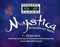 Mystica 2012 Roadshow