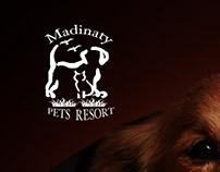 Madinaty Pets Resort Social Media