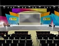 Stage Design KPID Awards 2012