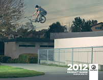 MANKIND BIKE CO. Catalog 2012