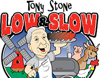Tony Stone Website