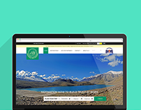 Web Design & Development - UI/UX - Web App