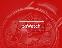 OnWatch. Website about watches and time.