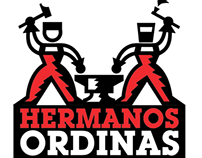 "Identidad ""Hermanos Ordinas"""