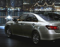 Lexus Gallery Images