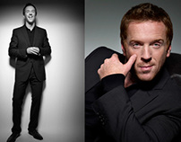 Damian Lewis by Uli Weber