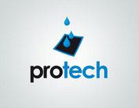 Logo y Etiquetas | Protech