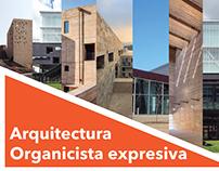 CC_Teoría UA _Arquitectura organicista expresiva_20171