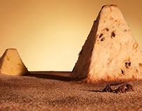Panettone con zucchero di canna e cioccolato