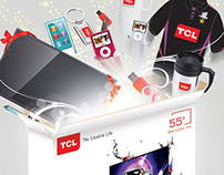TCL Pakistan               Introducing State of the Art