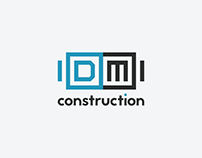 DM Construction - Identity