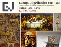 Europa Jagellonica - multimedia guide