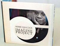 "Herbie Hancock ""The Imagine Project"""