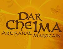 Darcheima Artisanat Marocain