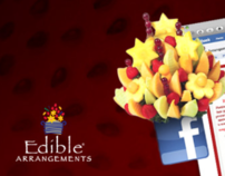 Edible Arrangements Facebook Application