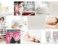 - Bath House Catalogue Design