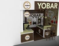 YOBAR rebranding 2016
