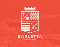 Barletta | City Brand Proposal