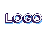 English Logos