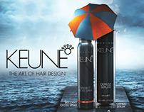 Keune Hair Tonics