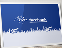 Facebook Ramadan Kareem