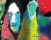 Experimental Illustrations