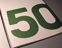 DASK, The 50th Anniversary Book