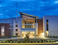 Christ Church, Fairfax Station, Va