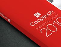 Memoria 2010 Coopeuch