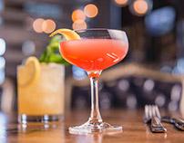 2015 Portfolio - Food & Drink