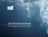 Cinefex Magazine : Narnia VFX