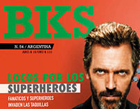 BKS - revista