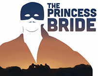 Princess Bride Movie Poster