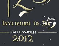 OYG Halloween Promo 2012