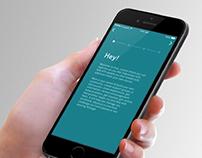 Vive app