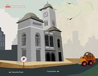 Namma Bengaluru - Facebook App
