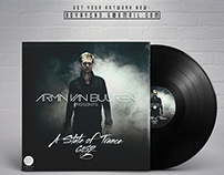 A STATE OF TRANCE | Artwork for Insprion