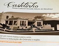 Folder Castelinho IORM