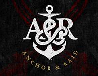 Anchor & Raid