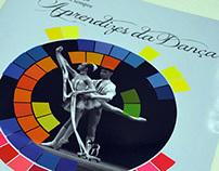 Folder Aprendizes da Dança