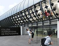 Collège International de Photographie