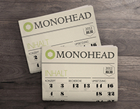 Monohead