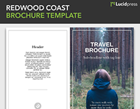 Brochure Layouts | Made in Lucidpress