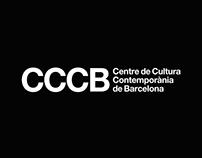 CCCB — Barcelona Contemporary Culture Centre