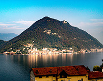 Lago Iseo in Color