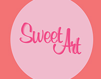 Sweet Art Logo