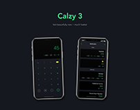 Calzy 3