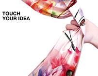 ADV - Epson - Digital Textile