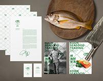 根 Koon Seafood Trading